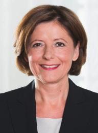 Malu Dreyer, Ministerpräsidentin, Rheinland-Pfalz